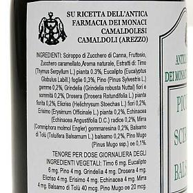Syrop aromatyczny dla dzieci 200 ml s2