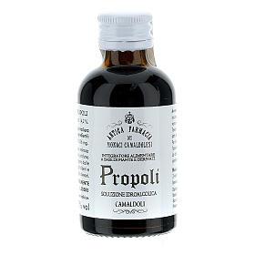 Propóleos solución alcohólica 30ml s2