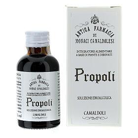 Propolis wodny roztwór alkoholu 30 ml s1