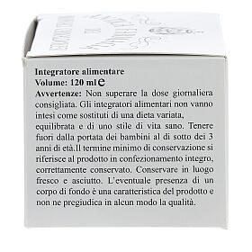 Integrador Frascos miel jalea real ginseng Camaldoli s3