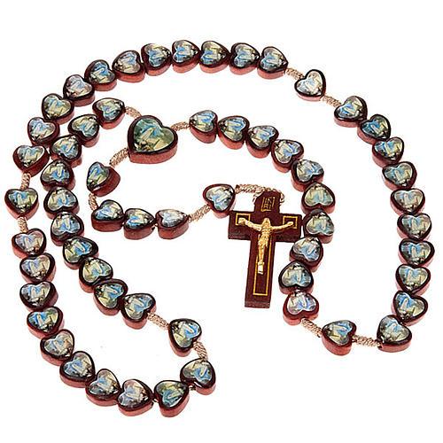 Rosario multimmagine Fatima 4