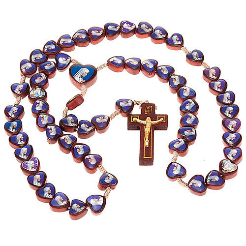 Fatima multi-image rosary 6