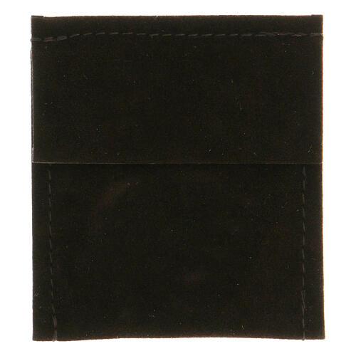 Chapelet pivotant dizainier argent 925 grains agate 4 mm 5