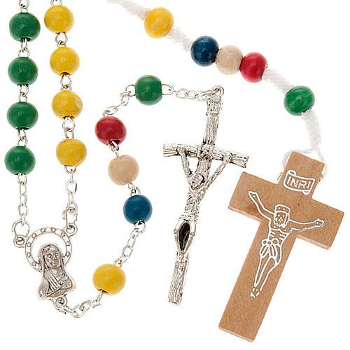 Missionary rosary 1