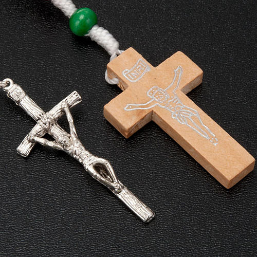 Missionary rosary 2