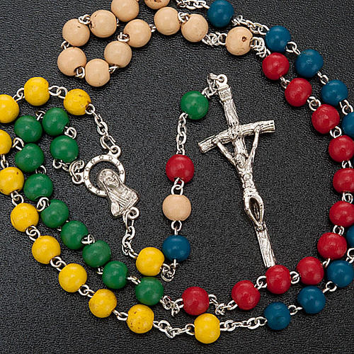 Missionary rosary 3