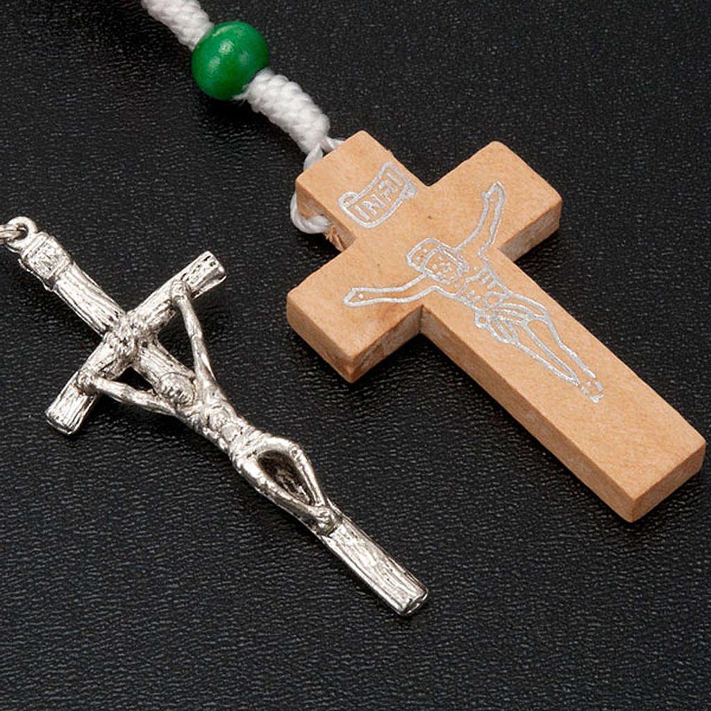 Rosario missionario 4