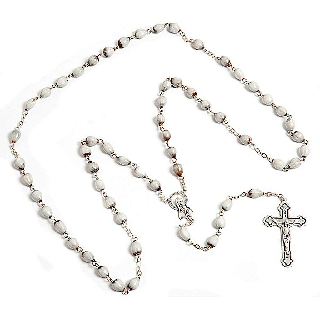 Job's tears rosary 4