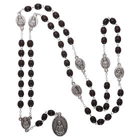 Servite rosary, seven sorrows of Mary s4