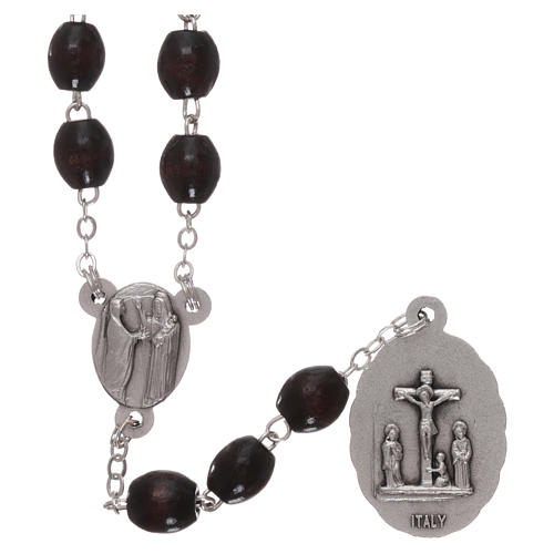 Servite rosary, seven sorrows of Mary 2