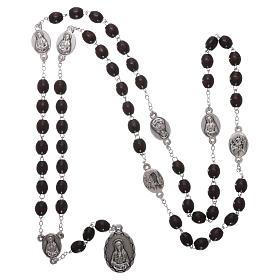 Różaniec oddania Matka Boża siedmiu boleści s4