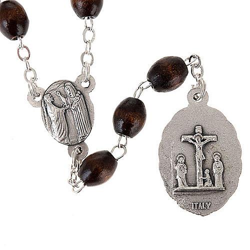 Servite rosary, seven sorrows of Mary 5