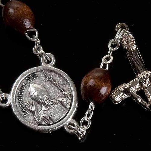 Trisagio Idente similcocco immagine Benedetto XVI 6