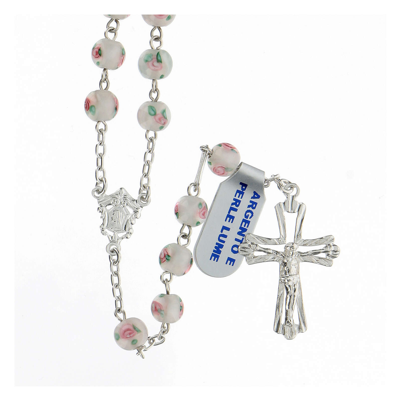 Chapelet perles