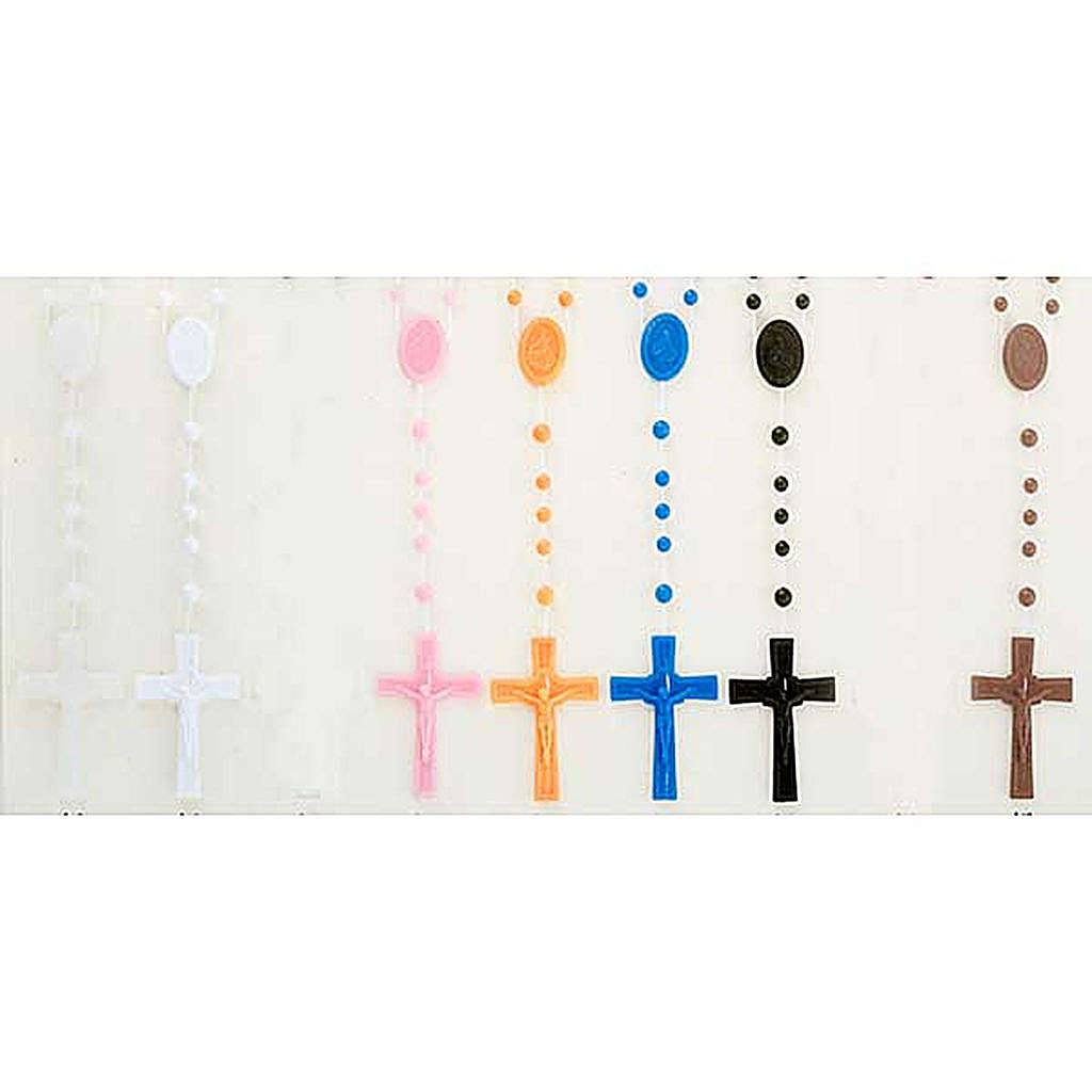 Rosary with personalized image 4