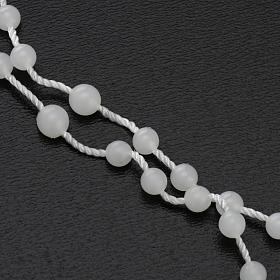 Fluorescent nylon rosary s4
