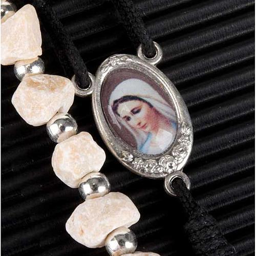 Medjugorje stone rosary ground 2