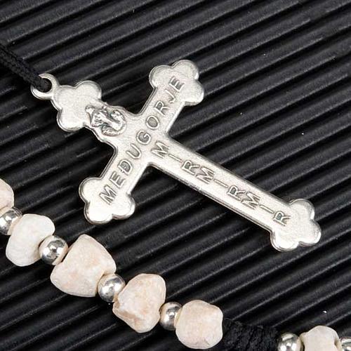 Medjugorje stone rosary ground 5