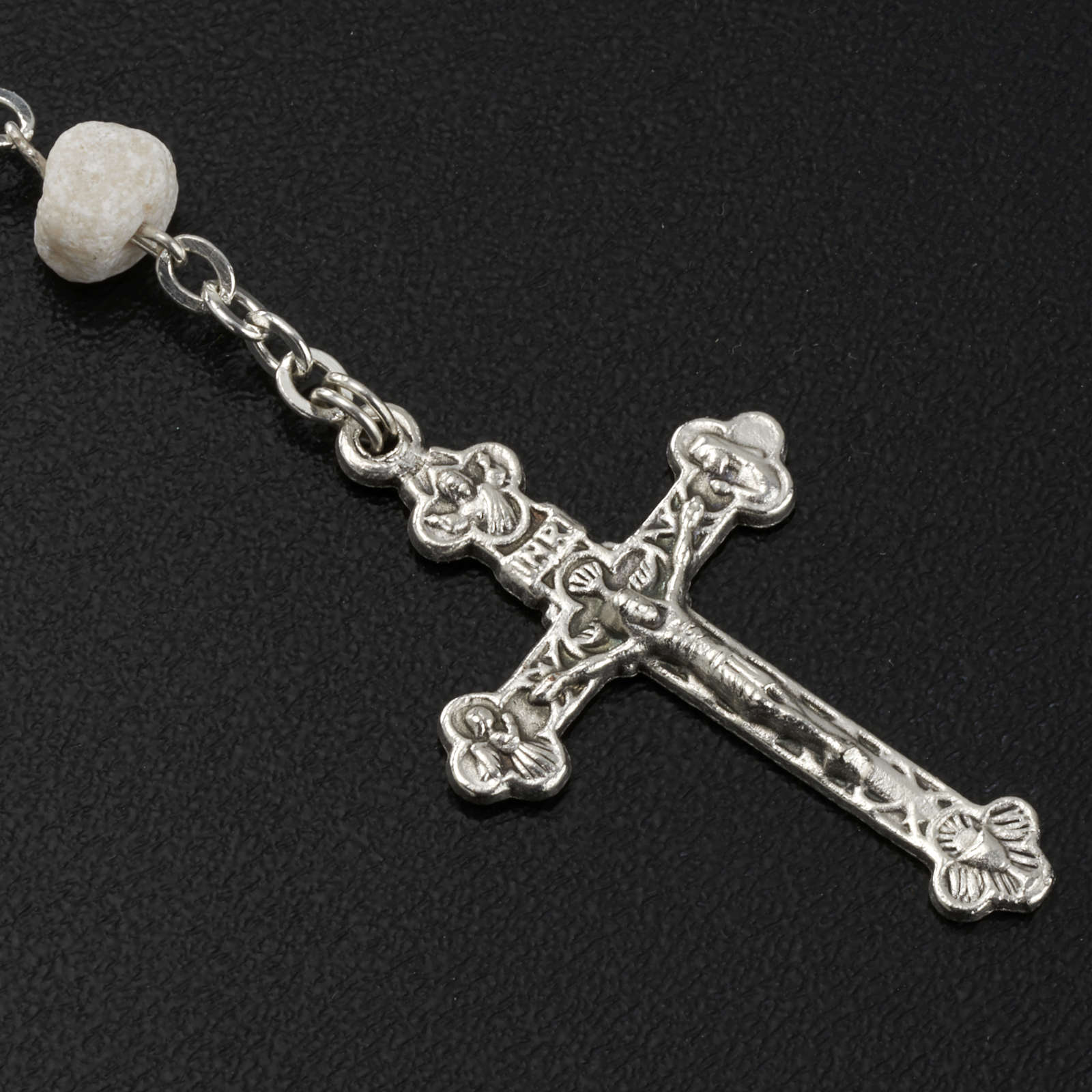 Corona de la paz piedra blanca Medjugorje 4