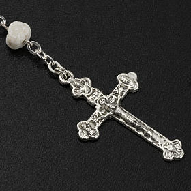 Corona de la paz piedra blanca Medjugorje s5