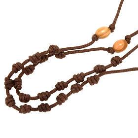 Tau string rosary s2