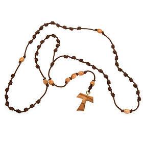 Tau string rosary s3
