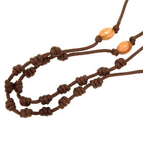chapelet en corde tau s2