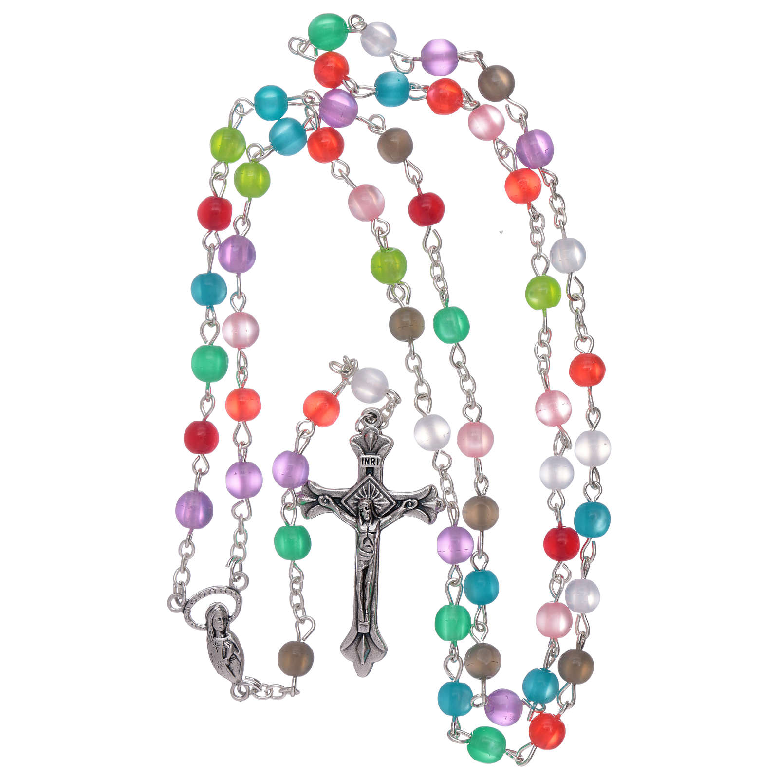 Rosary with