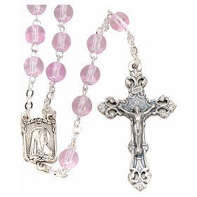 Rosario devocional Virgen de Lourdes s1