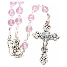 Terço devocional Nossa Senhora de Lourdes s2