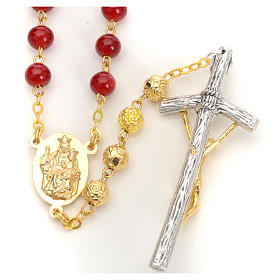 Devotional chaplet, rosary for the souls of priests s2