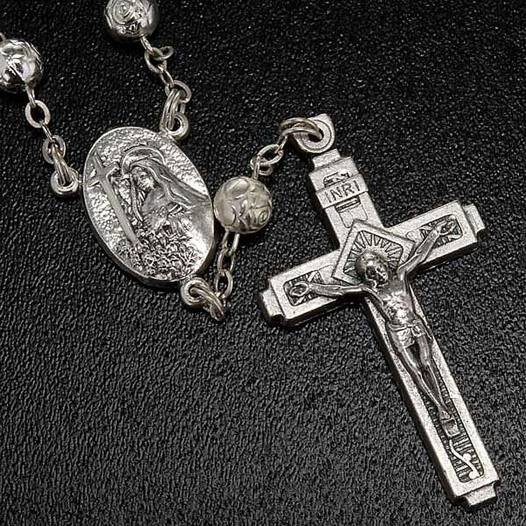 Chapelet dévotion Sainte Rita 4