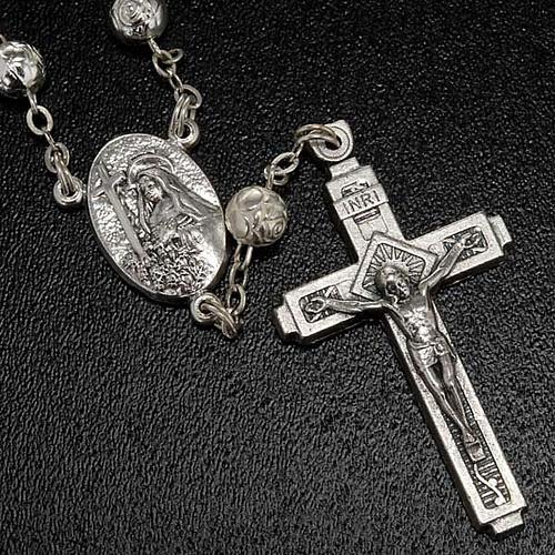 Terço devocional Santa Rita 4