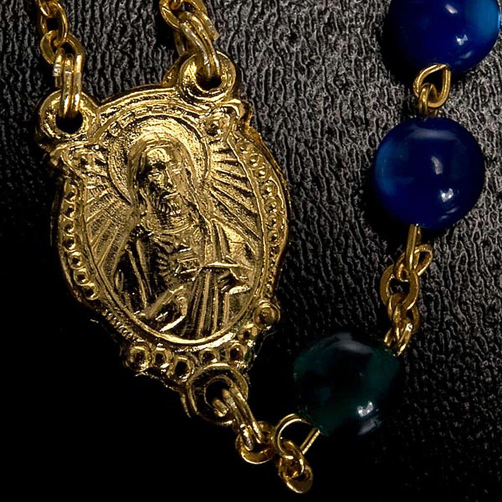 Rosario devozionale Corona di Gesù 4
