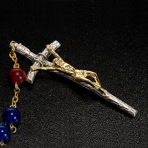Rosario devozionale Corona di Gesù 3