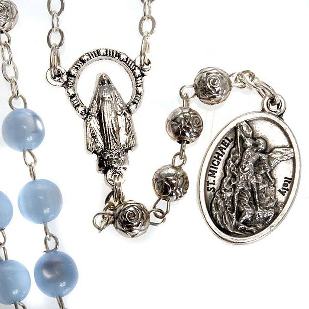 Corona Angelica: rosario devozionale S. Michele 4