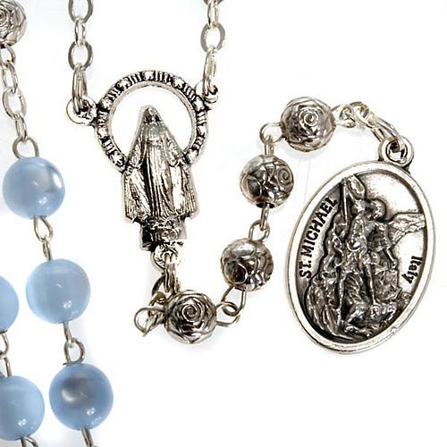 Corona Angelica: rosario devozionale S. Michele 1