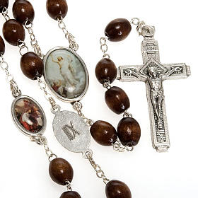 Way of the cross chaplet, 15 stations s1