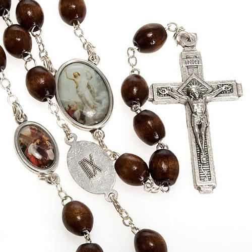 Way of the cross chaplet, 15 stations 1