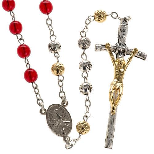 Rosario devocional Espíritu Santo 1