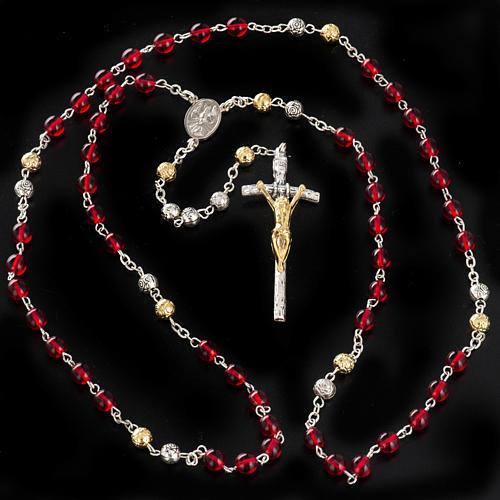 Różaniec oddania Duch Święty 6