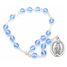 Terço devocional Nossa Senhora da Imaculada Conceição s6