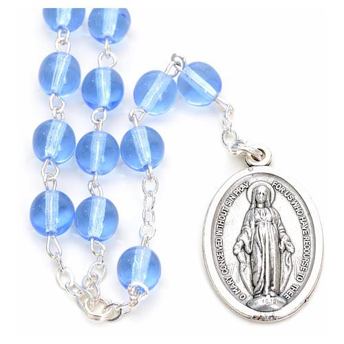 Terço devocional Nossa Senhora da Imaculada Conceição 4