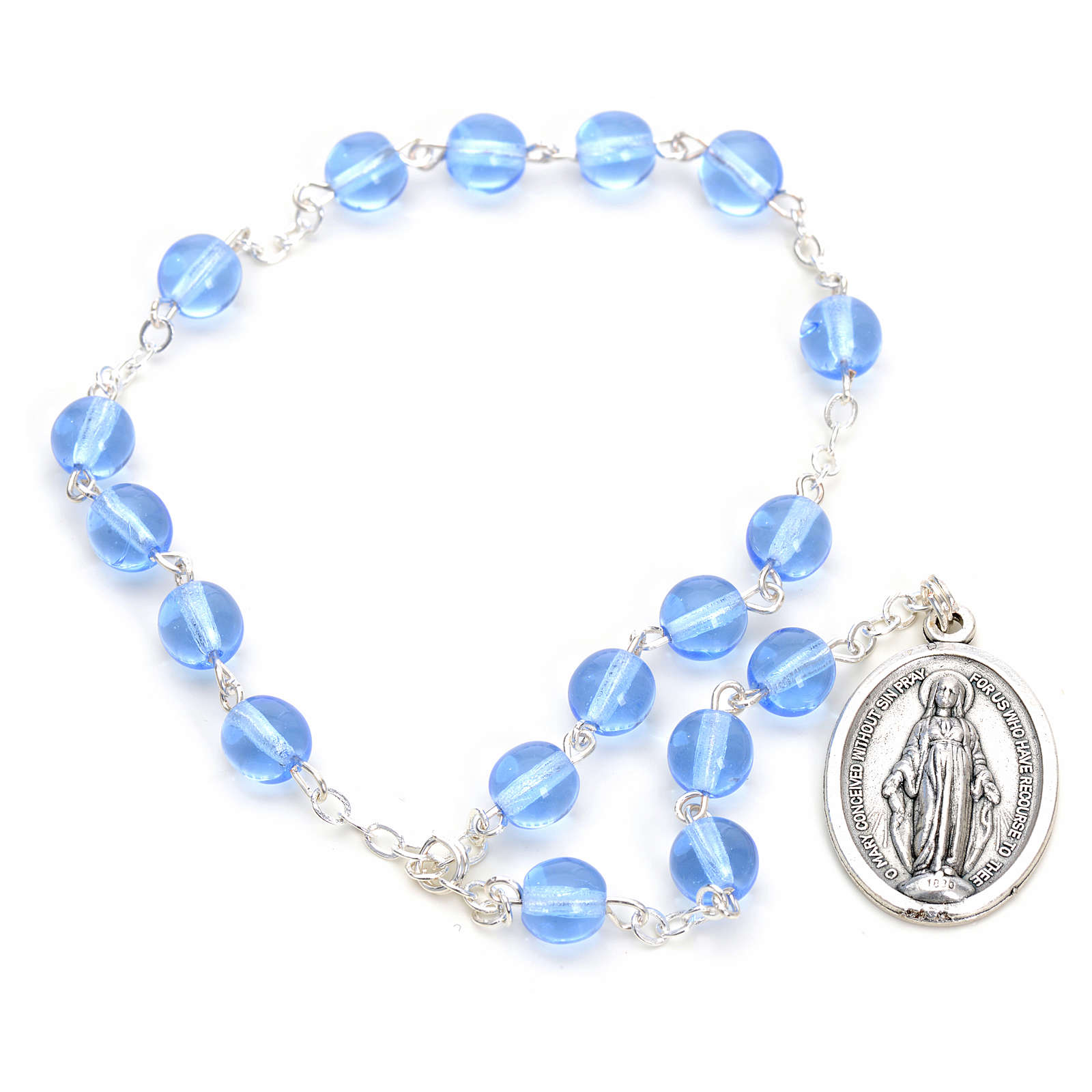 Immaculate Conception chaplet 4