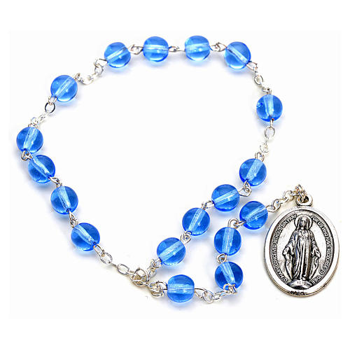 Immaculate Conception chaplet 3