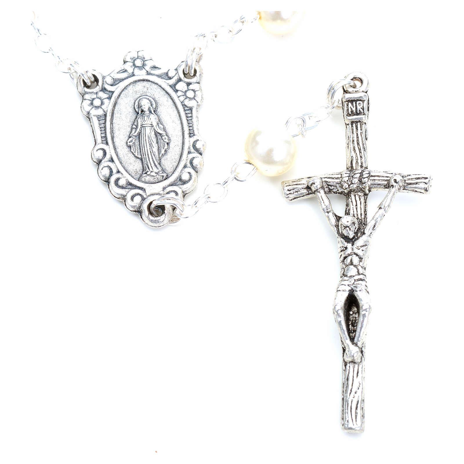 Holy Trinity chaplet 4
