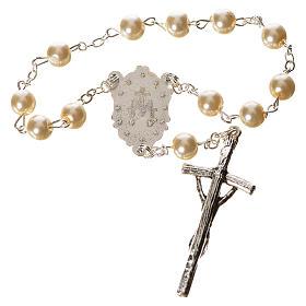 Trisagio Idente similar perla imagen de Maria s2