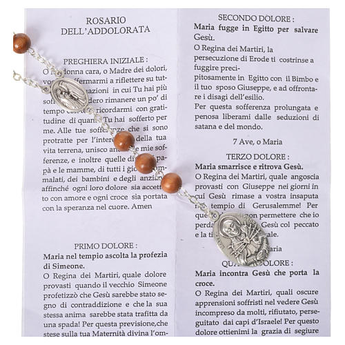 Rosario devocional 100 réquiem en sufragio de los difunto 12