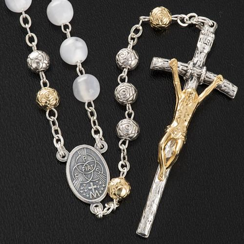 Rosary beads dedicated to the Holy Spirit 5mm 2