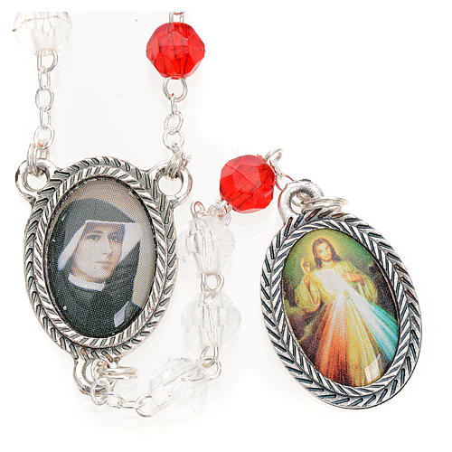 Chaplet of the Divine Mercy 1